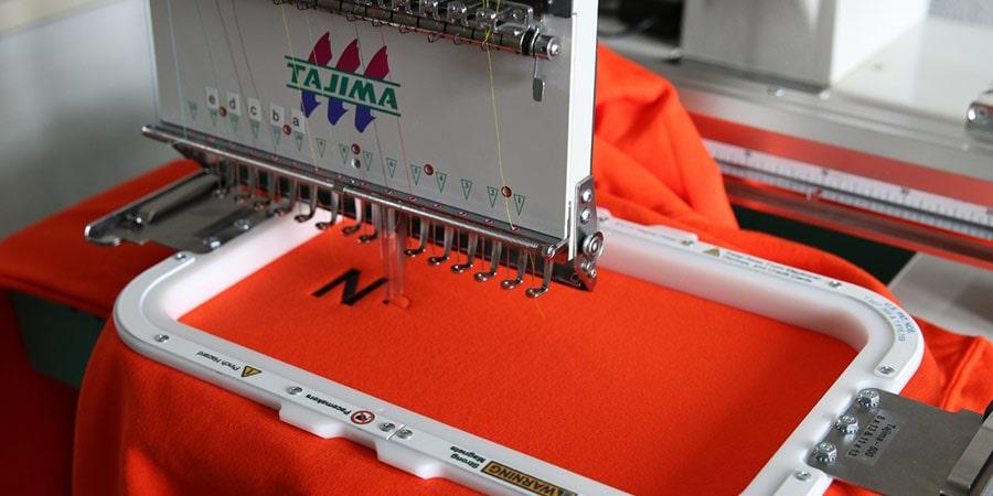 maquina de bordar profesional baratas